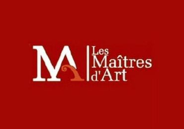 Logo des Maître d'Art - Fondation EY