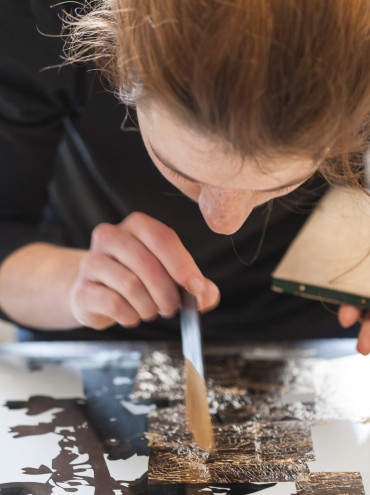 Claire Pegis - Fondation Ernst & Young