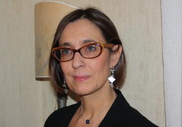 Déléguée générale de la Fondation EY