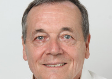 Herve Knecht, fondateur du Groupe AlterEos, Fondation EY