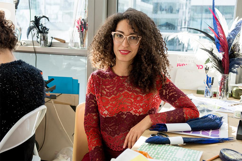 Janaina Milheiro