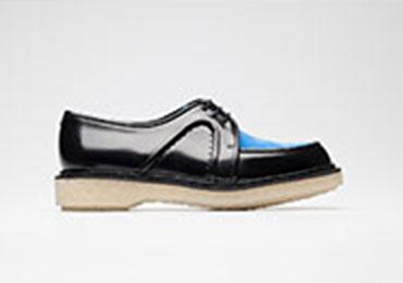 chaussures pour homme Adieu - Fondation EY