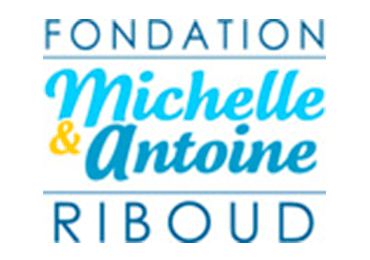 Logo Fondation Riboud - EY