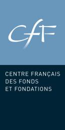 Logo Centre Français des Fonds et Fondations - Fondation EY