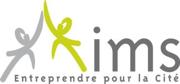 Logo Entreprendre pour la cité - Fondation EY