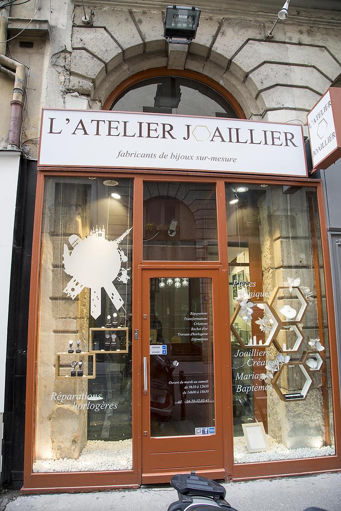 L'Atelier Joaillier