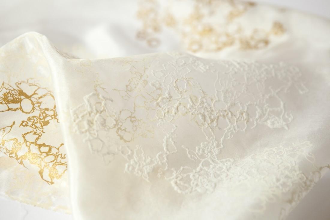 Aurélia Leblanc créatrice Textile
