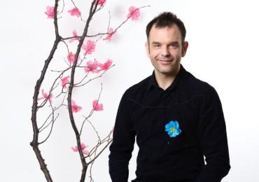 William Amor, ennoblisseur accompagné en compétences par la Fondation EY