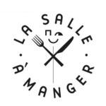 La salle à manger logo