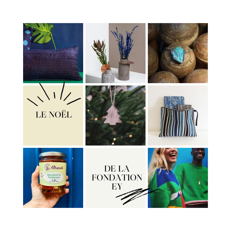 Crédits photos : Altrimenti, Atelier Joaillier, Fulaar, Patrick Smith et Nicolas Du Pasquier pour La Fabrique Nomade, Sakina M'sa